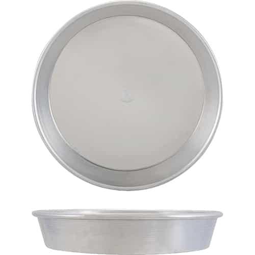 "FMP 137-1616 Standard-Duty Nesting Pan 8"" ID  1-1/2"" deep"
