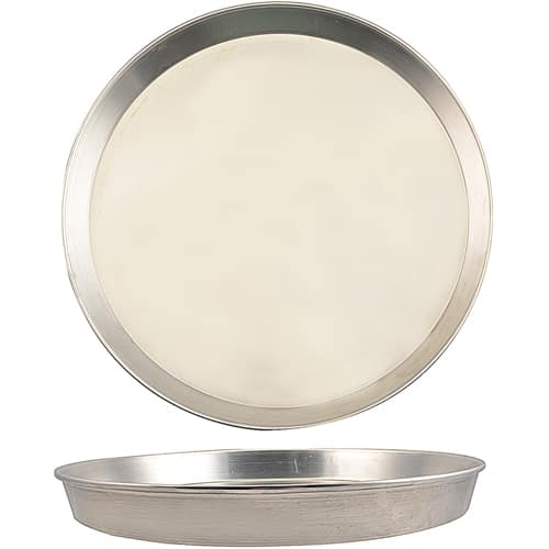"FMP 137-1619 Standard-Duty Nesting Pan 14"" ID  1-1/2"" deep"