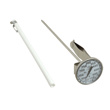 FMP 138-1051 Test Thermometer 50* to 550*F