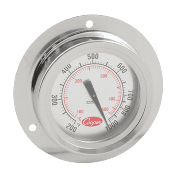 FMP 138-1071 Oven Thermometer 200* to 1000*F