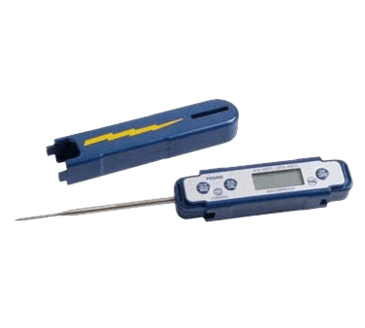 FMP 138-1232 Digital Pocket Thermometer by Comark