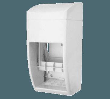 FMP 141-1164 Reserve Roll Toilet Tissue Dispenser by Bobrick