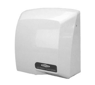 FMP 141-1173 CompacDryer No Touch Hand Dryer by Bobrick
