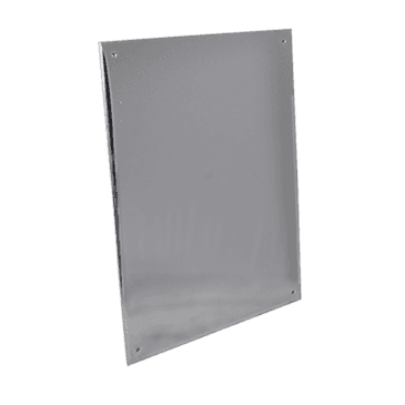 FMP 141-1174 Unbreakable Mirror by Bobrick