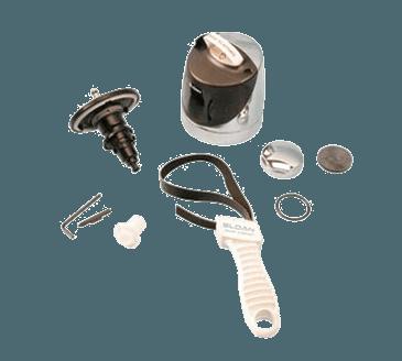 FMP 141-2026 G2 Optima Plus Infrared Toilet Flush Valve Kit by Sloan Toilet