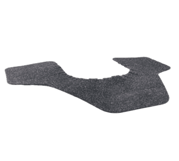 FMP 141-2142 WizKid Disposable Floor Mats Case of 12