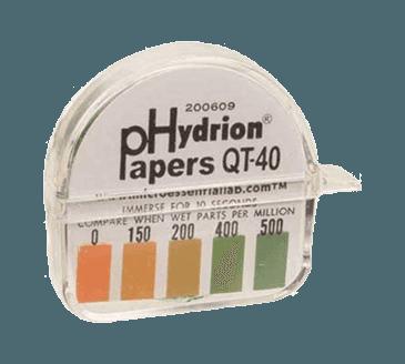 FMP 142-1576 Quaternary Test Kit 0-500 ppm