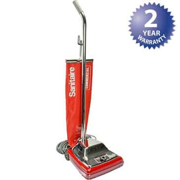 "FMP 142-1636 Vacuum Cleaner 12"" sweeping path"
