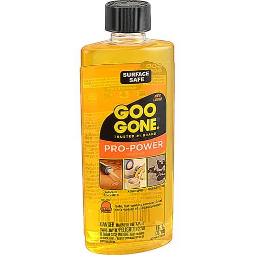 FMP 143-1162 Goo Gone Pro-Power Cleaner 8 oz