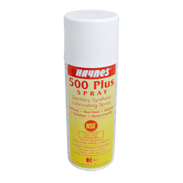 FMP 143-1166 High Temperature Lubricant Effective from -40* to 400*F