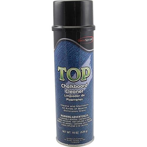 FMP 143-1186 Top Chalkboard Cleaner 19 oz