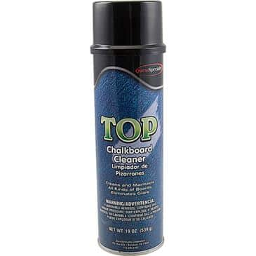 FMP 143-1186 Top Chalkboard Cleaner 19 oz