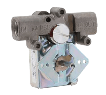 """FMP 147-1023 GS-Type Thermostat 200* to 500*F  24"""" capillary"""