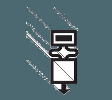 FMP 148-1085 Door Gasket