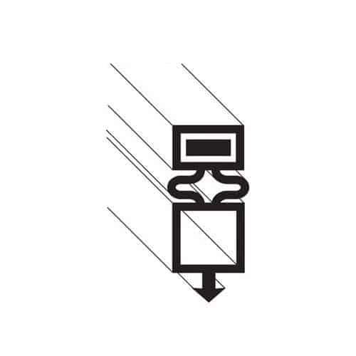 FMP 148-1087 Door Gasket