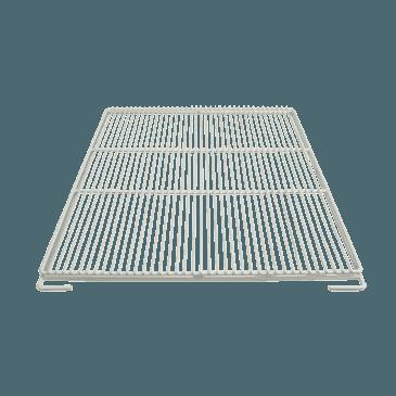 FMP 148-1207 Refrigeration Shelf Includes 4 pilaster clips