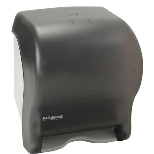 FMP 150-6058 Tear-N-Dry Essence Automatic Towel Dispenser by San Jamar