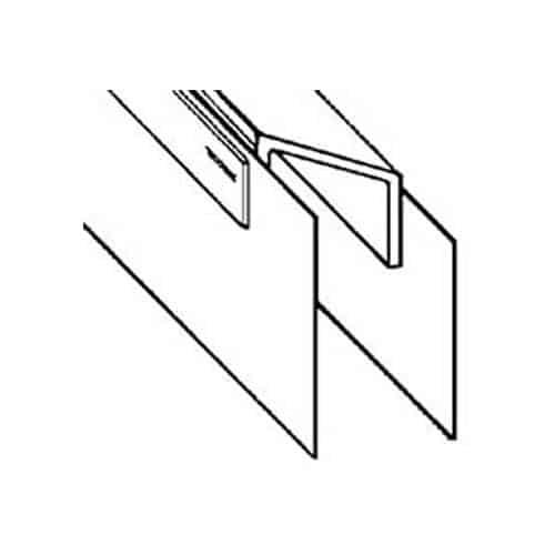 """FMP 155-1000 Door Sweep For 36"""" wide doors"""