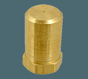 FMP 158-1110 #72 Hood Burner Orifice 1/2-27 thread