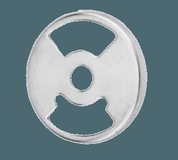 FMP 158-1132 Air Mixer Plate Single