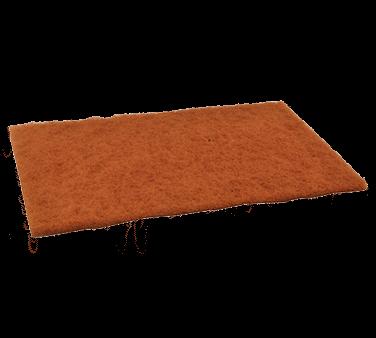 FMP 159-1031 Walnutpad Scrubbing Pad