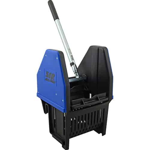 FMP 159-1192 Mop Wringer Fits standard sized buckets and mops