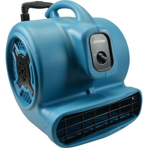 FMP 159-1198 High Velocity Floor Dryer 3600 CFM