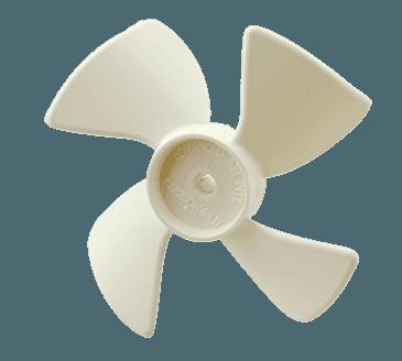 FMP 160-1305 Fan Blade CW rotation