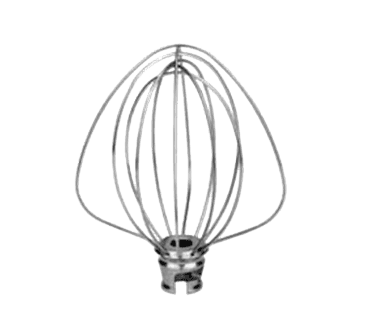 FMP 163-1002 Wire Whip by KitchenAid 4-1/2 qt