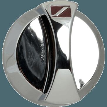 "FMP 166-1252 Burner Knob Fits .240"" D stem"