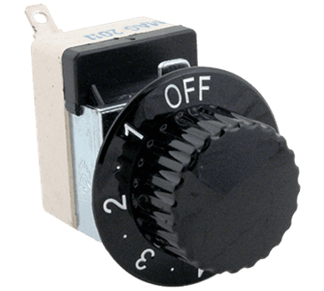 FMP 167-1005 Thermostat with Dial
