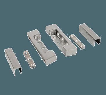 FMP 167-1022 Edgemount Hinge Kit