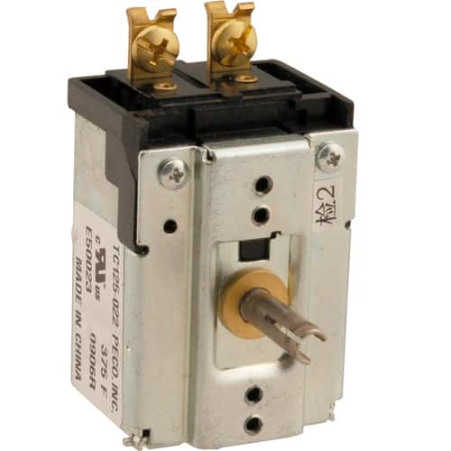 FMP 168-1194 Electric Thermostat RX-Type