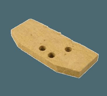 FMP 168-1234 Front Upper Insulation