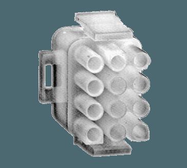 FMP 168-1344 12-Pin Connector