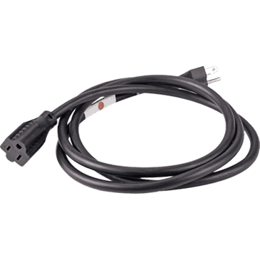 FMP 168-1450 Power Cord with Female Plug