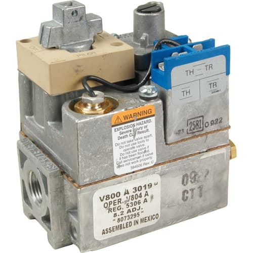 FMP 168-1454 Honeywell Combination Valve