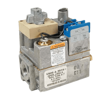 FMP 168-1454 Honeywell Combination Valve