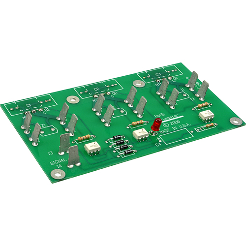 FMP 168-1594 Triac Board