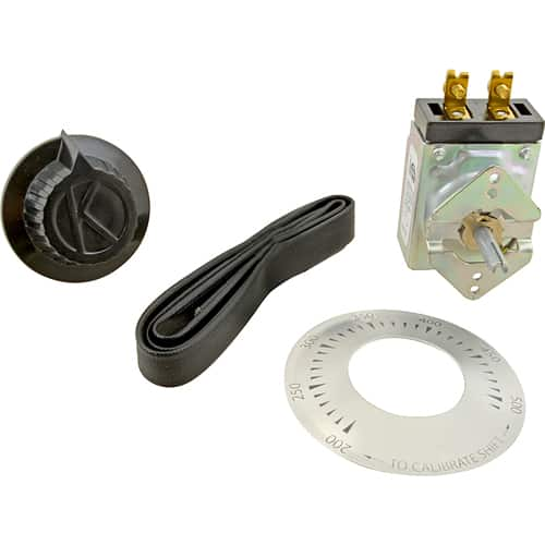 FMP 169-1081 Griddle Thermostat Kit K-Type  SPST