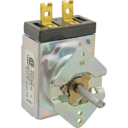 FMP 170-1163 Electric Thermostat KXP-Type
