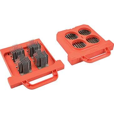 "FMP 171-1371 Tomato Set 1/4"" slice"