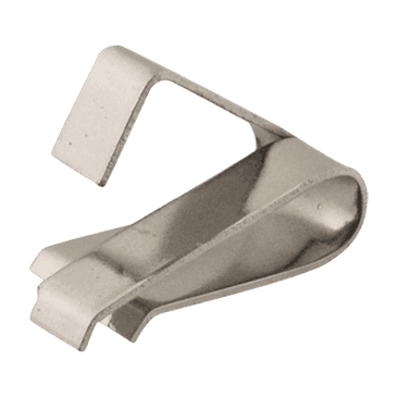 FMP 173-1055 Bulb Clamp Pack of 4