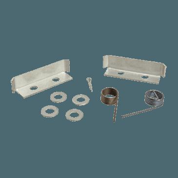 FMP 173-1065 Heavy-Duty Warming Drawer Stop Kit