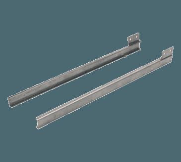 FMP 173-1102 Slide Roller Channels Drawer Slide  sold by the pair