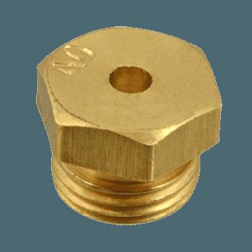 FMP 175-1032 Hex Spud Burner Orifice