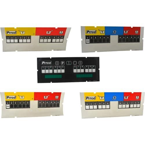 FMP 175-1213 Computer Control Board