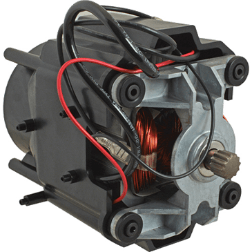 FMP 176-1631 Motor Includes fan  wire leads  and housing