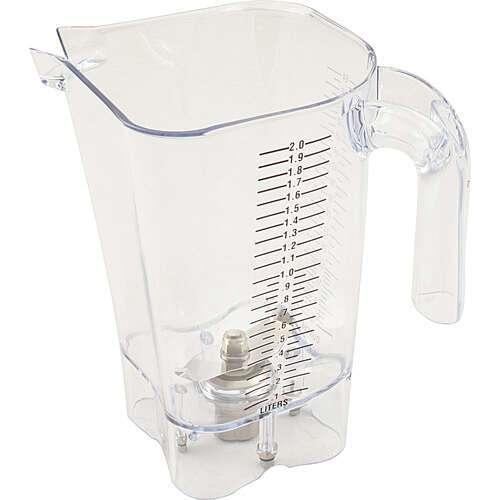 FMP 176-1639 Blender Jar