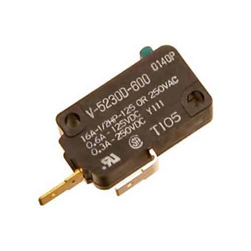 FMP 179-1010 Door Sensing Switch 125/250V  16 amp